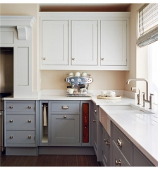 Modern Shaker Kitchen Cupboards