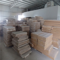 cabinets sample confirmation,production  and packge