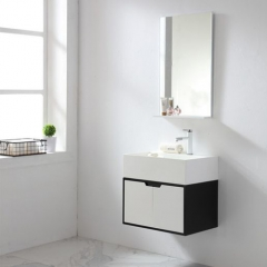 2 door small bathroom wall cabinets