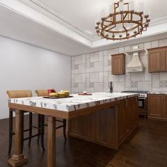 real solid wood kitchen cabinets online